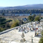 Pormenor Junto  ao Cemitério